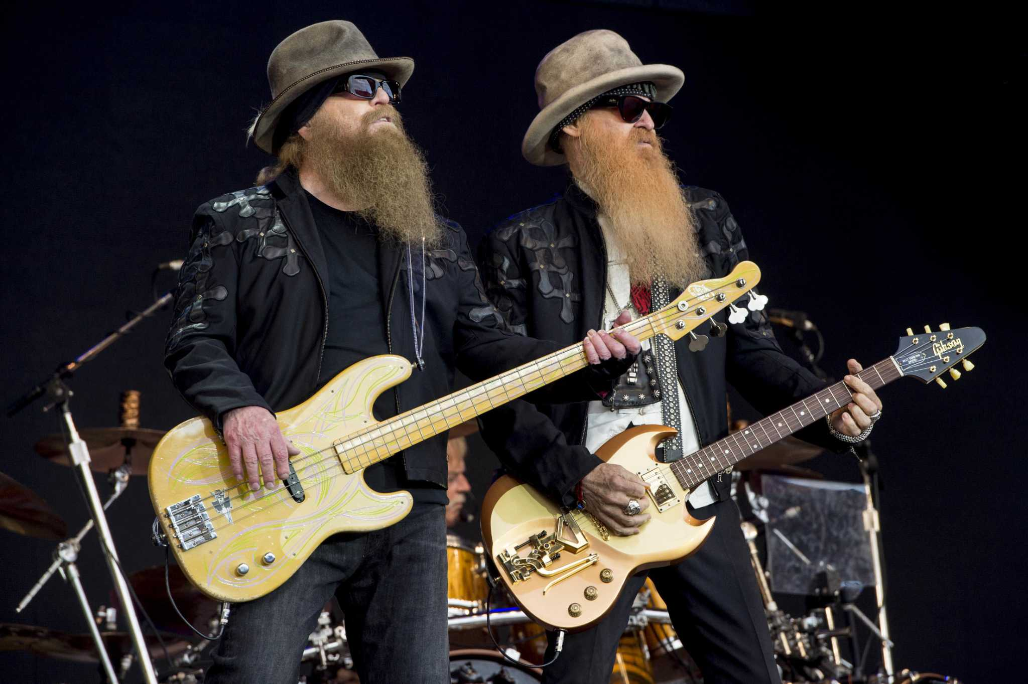 ZZ Top's first album turns 50: the making of an iconic Texas band