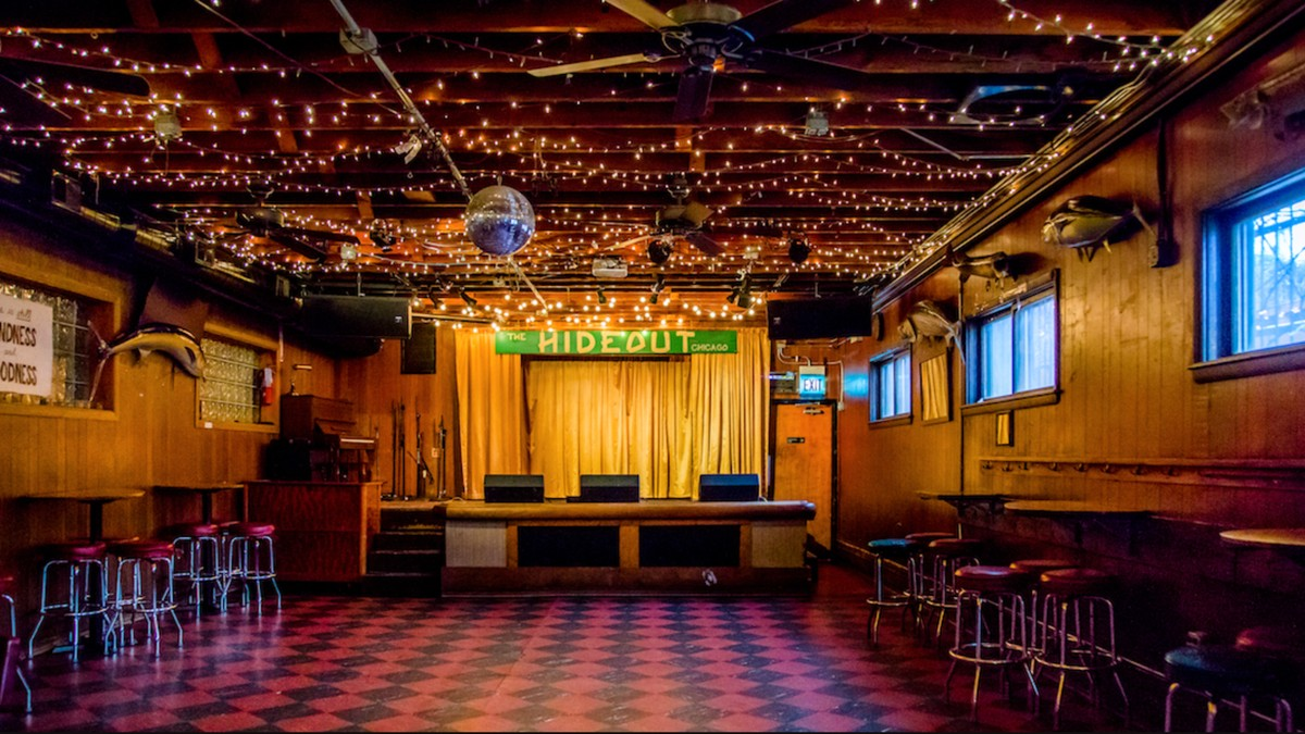 Independent Venues Finally Got a $15 Billion Bailout. What's Next?