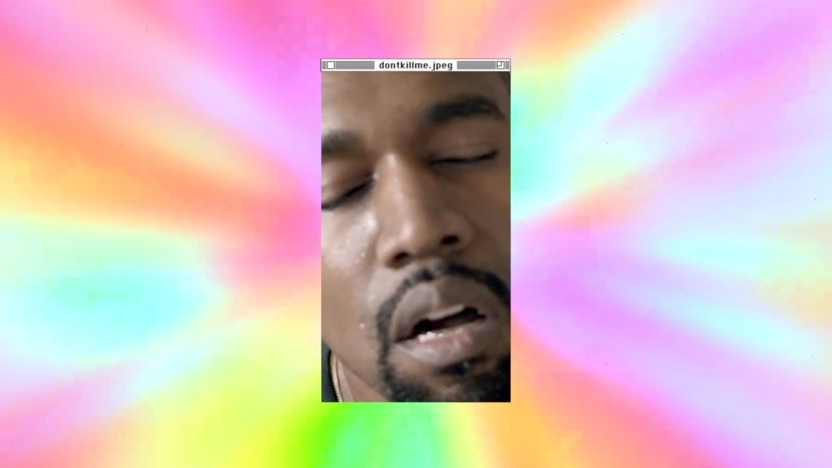 Explore Kanye 2049, a Futuristic Mashup Album That Saves a Doomed Imaginary Planet – EDM.com