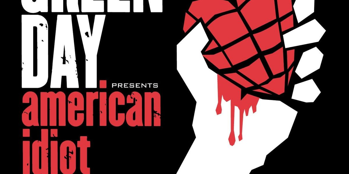 Between the Grooves: Green Day – 'American Idiot'