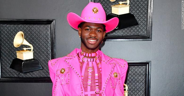 "Lil Nas X's ""Old Town Road"" is now the highest certified song in RIAA history"
