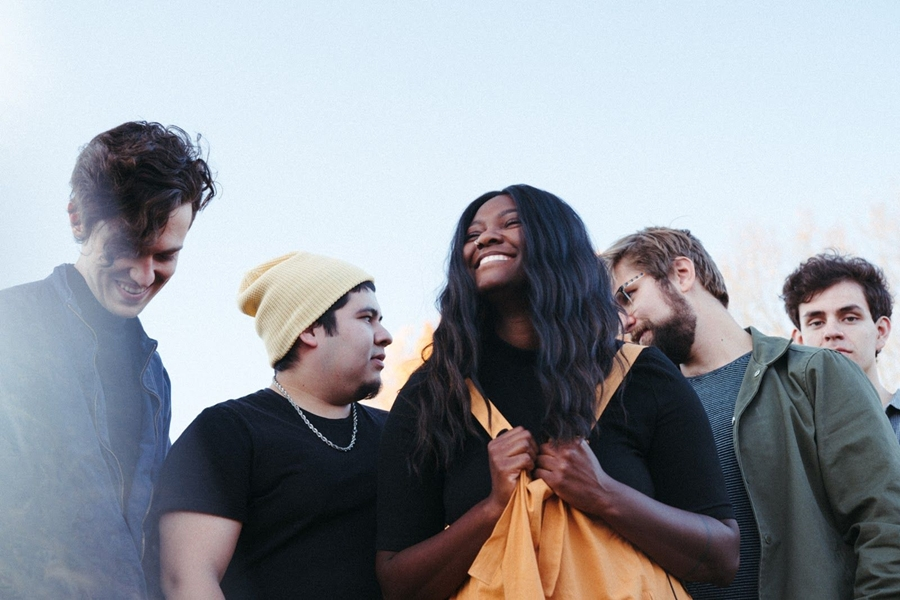 New Single Released by U of A Music Students in 'Honey Collective'