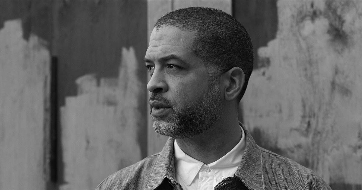 How pianist Jason Moran is exploring art and Black influences to get through the pandemic