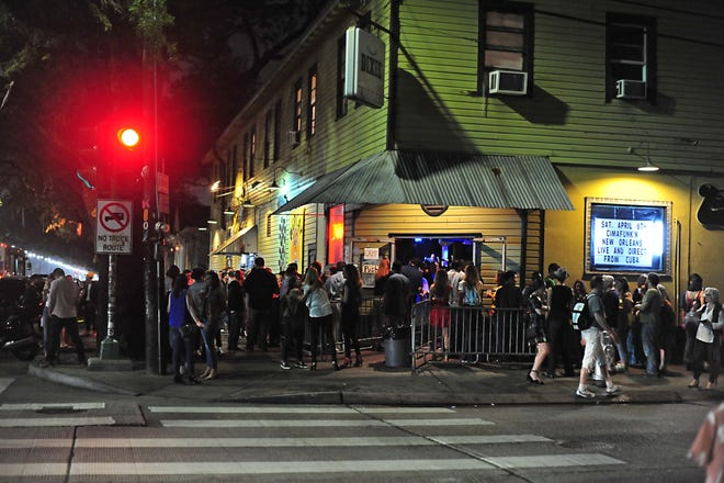 Independent live music venues are hoping to rebound in 2021 » TechnoCodex