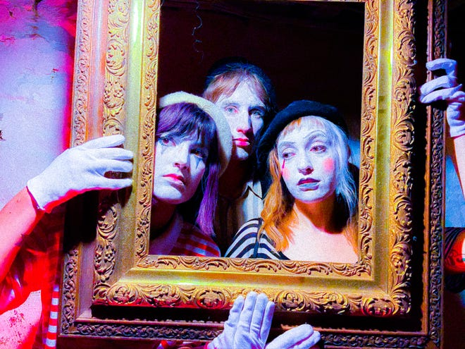 Cincinnati band, the Mimes, was birthed by the COVID-19 pandemic