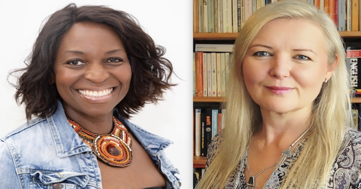 IMPALA launches diversity and inclusion training programme with Arit Eminue and Vick Bain | Labels