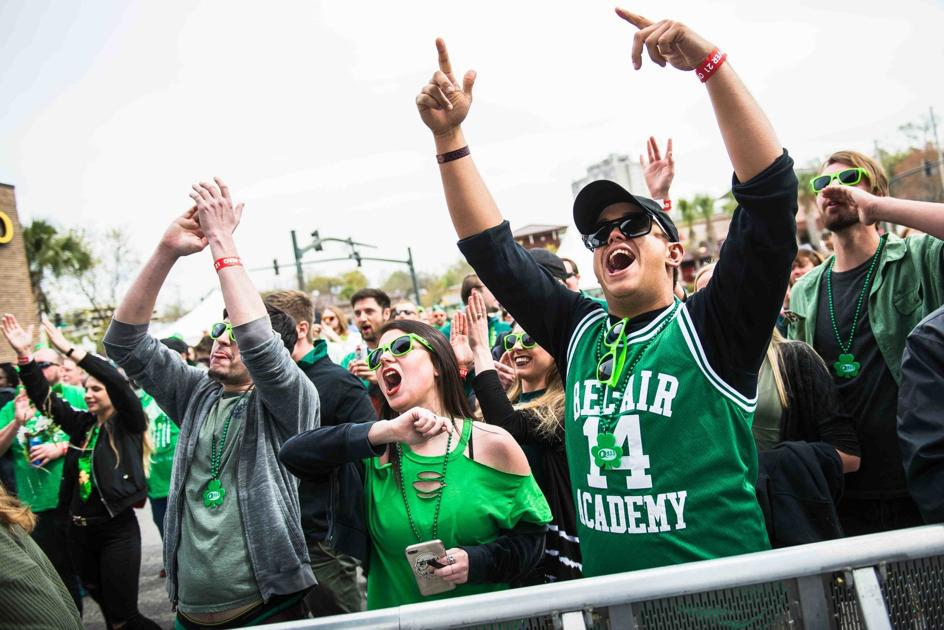 'Zero chance' Columbia's St. Pat's in Five Points will happen like normal in 2021 | Music