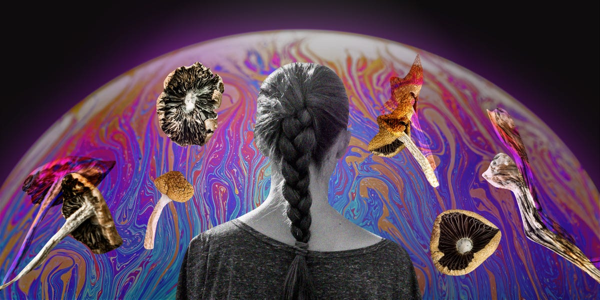 Listen: Psychedelic playlist researchers use to reach 'elevated state'