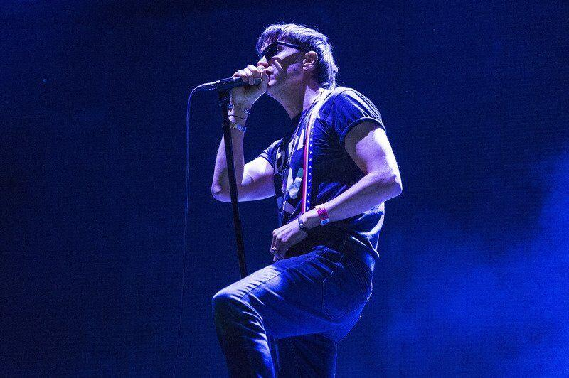 The Strokes turn to a 'unicorn figure' and get Grammy love | Lifestyle