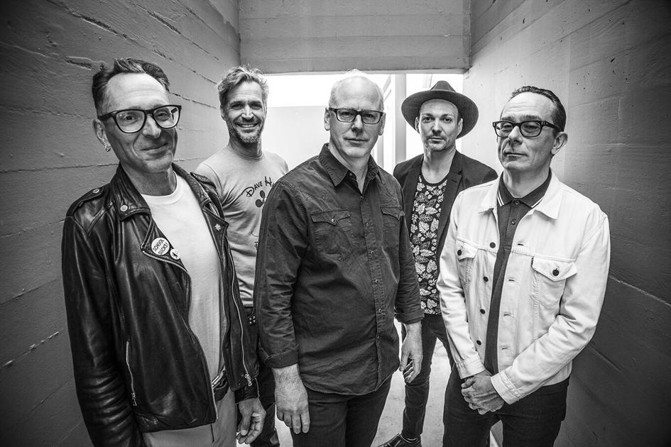 Bad Religion marks 40 years with 'Decades' virtual concert series | Music