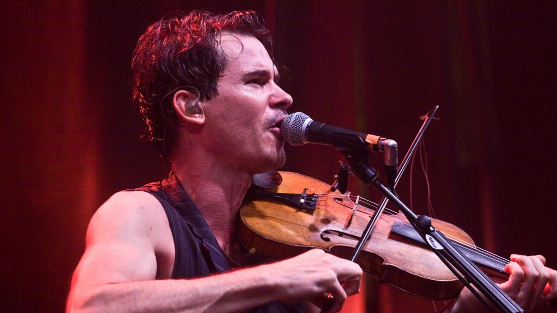 SHORT TAKES: Old Crow Medicine Show says 'good riddance!' to 2020 in virtual show | Lifestyles