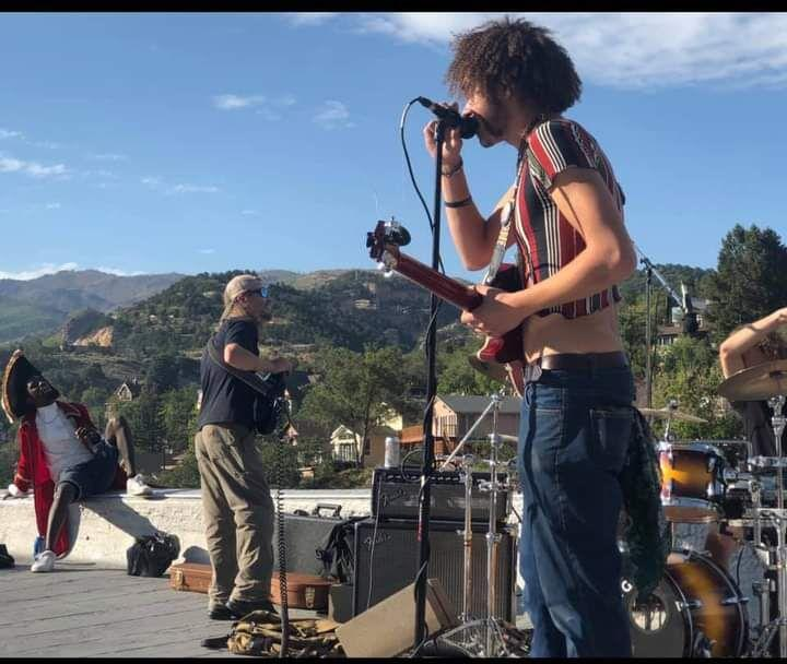 Manitou Springs' band on a mission to play music 'anywhere the wind takes us' | Arts & Entertainment