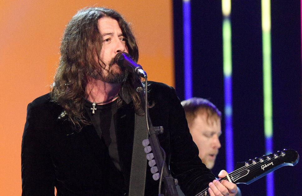 Dave Grohl's concern for young musicians | Entertainment