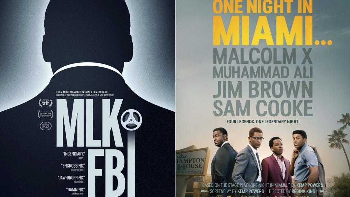 New this week: 'MLK/FBI,' Why Don't We and 'Prodigal Son' | Entertainment