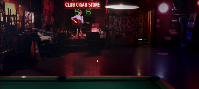 Cuchulain plays to empty Eugene and Pacific Northwest venues to help #saveourstages