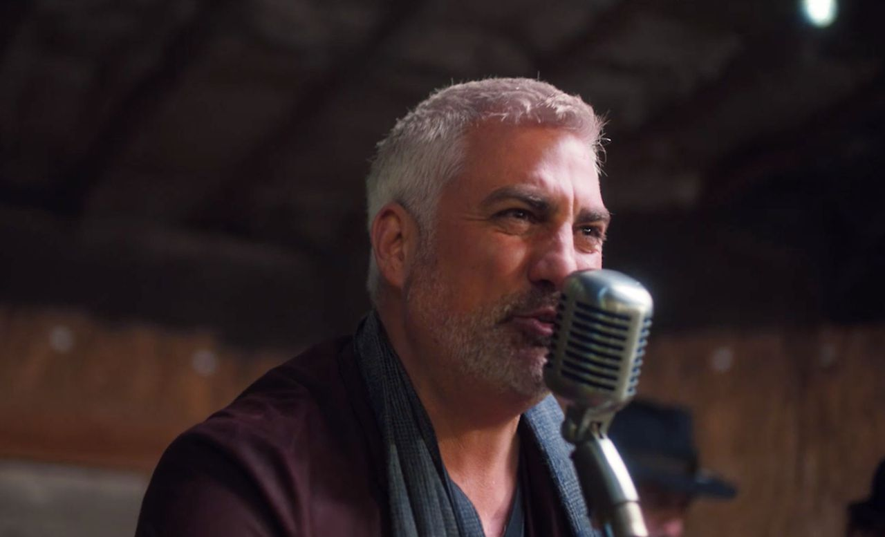 Taylor Hicks lauds 'good ol' Southern charm' of indie movie, 'Stars Fell on Alabama'