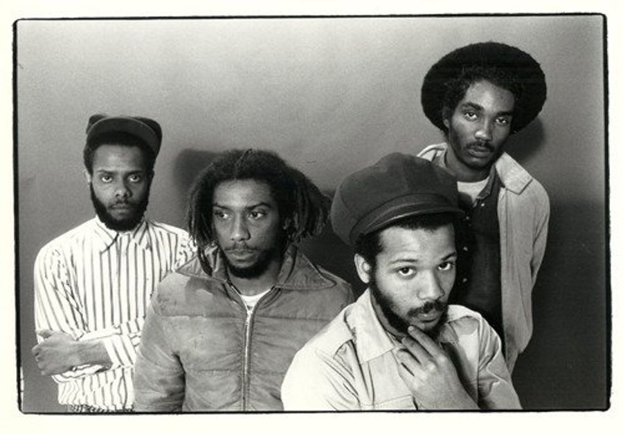 How Bad Brains changed punk history
