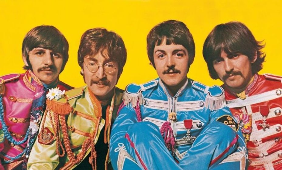 John Lennon hated The Beatles' 'Sgt. Peppers Lonely Hearts'
