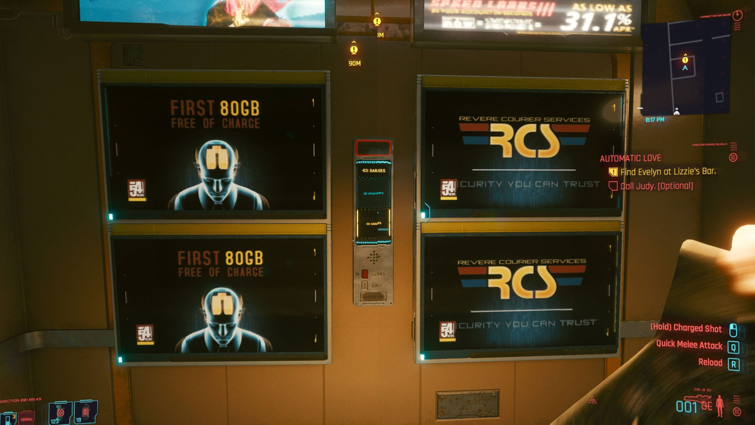 Easter Eggs and References – Cyberpunk 2077 Wiki Guide
