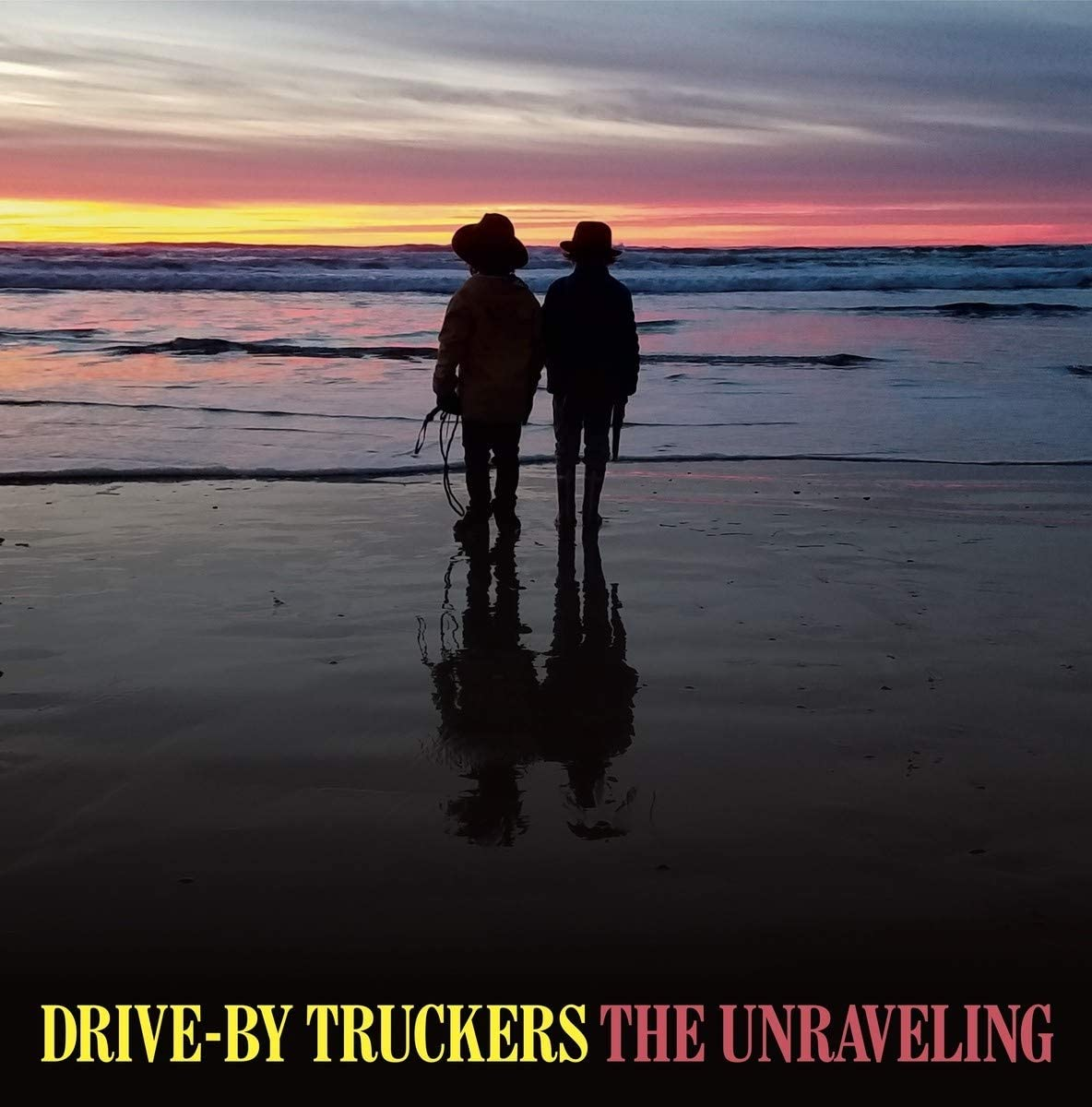 Albums of the Year 2020: Drive-By Truckers