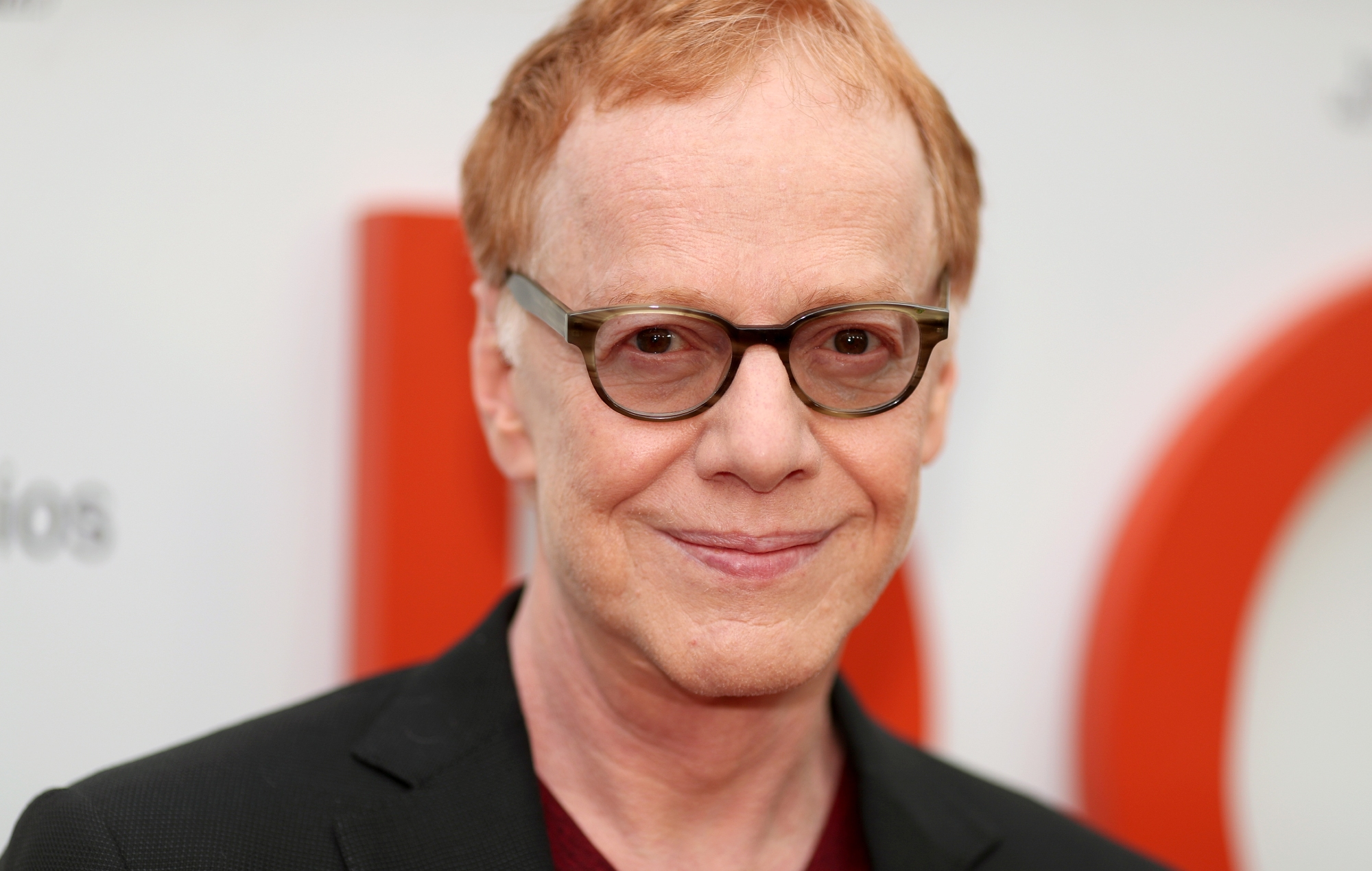 """Danny Elfman shares """"alien orchestral chamber punk"""" single 'Sorry'"""