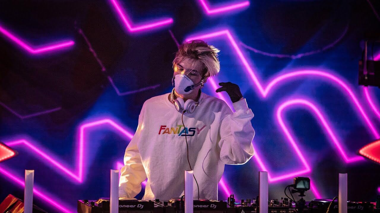 Whethan recruits now-solo Midnight Kids for new 'Stay Forever' remix