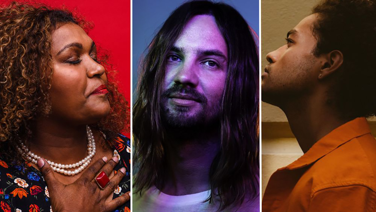 Nine finalists announced for 2021 Australian Music Prize