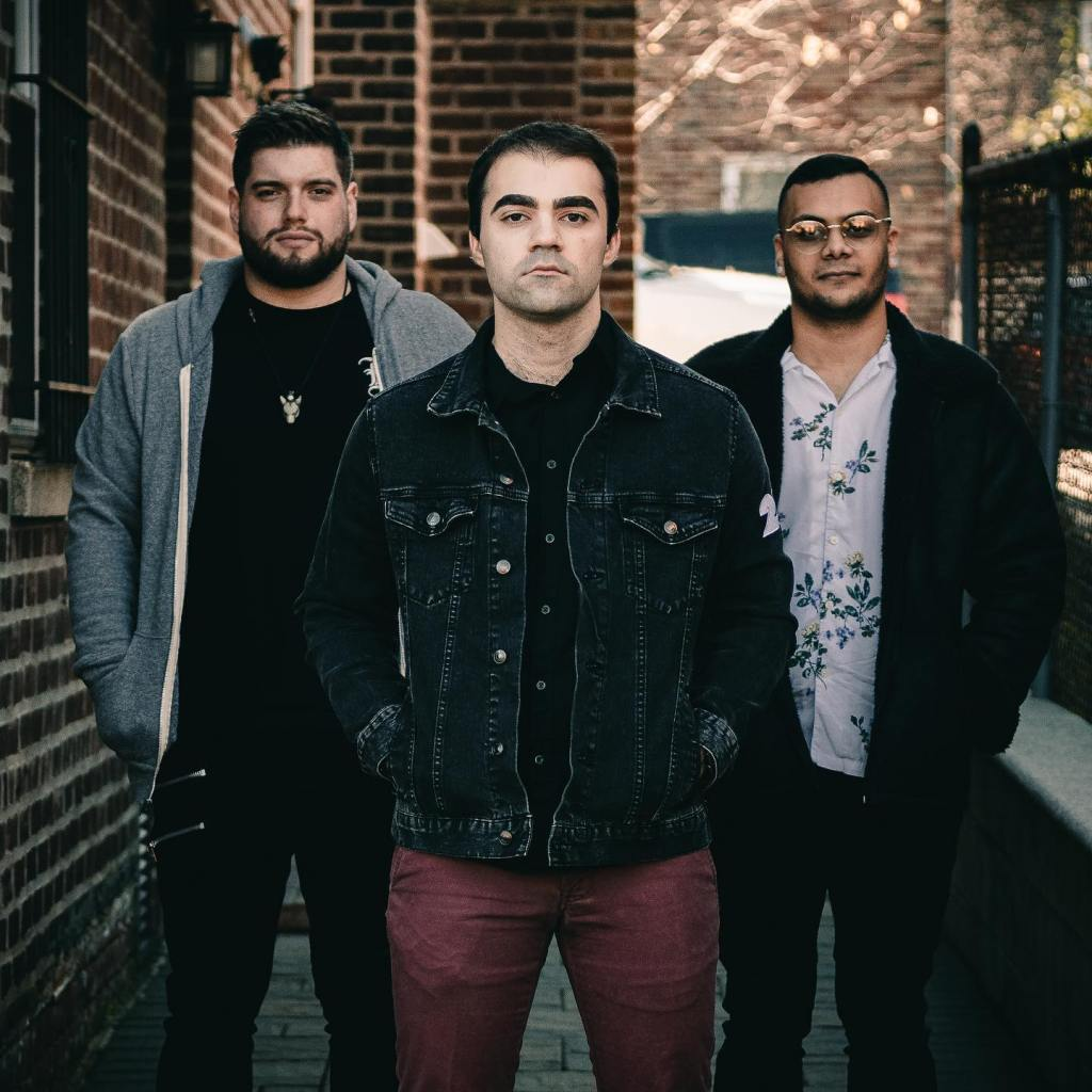 New York punk rock band says 'Heaven is Yours' – Times-Standard