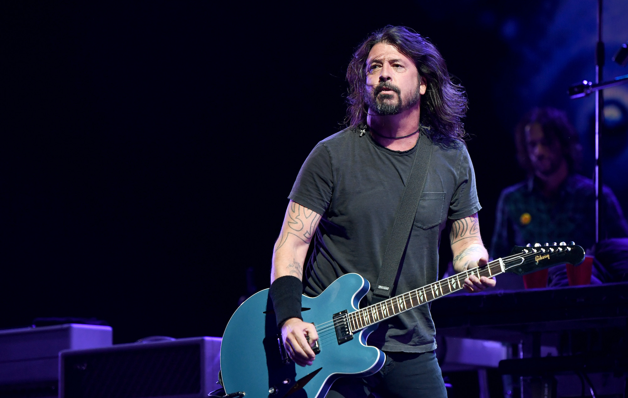 Watch Foo Fighters' play 'My Hero' in archive Austin City Limits performance