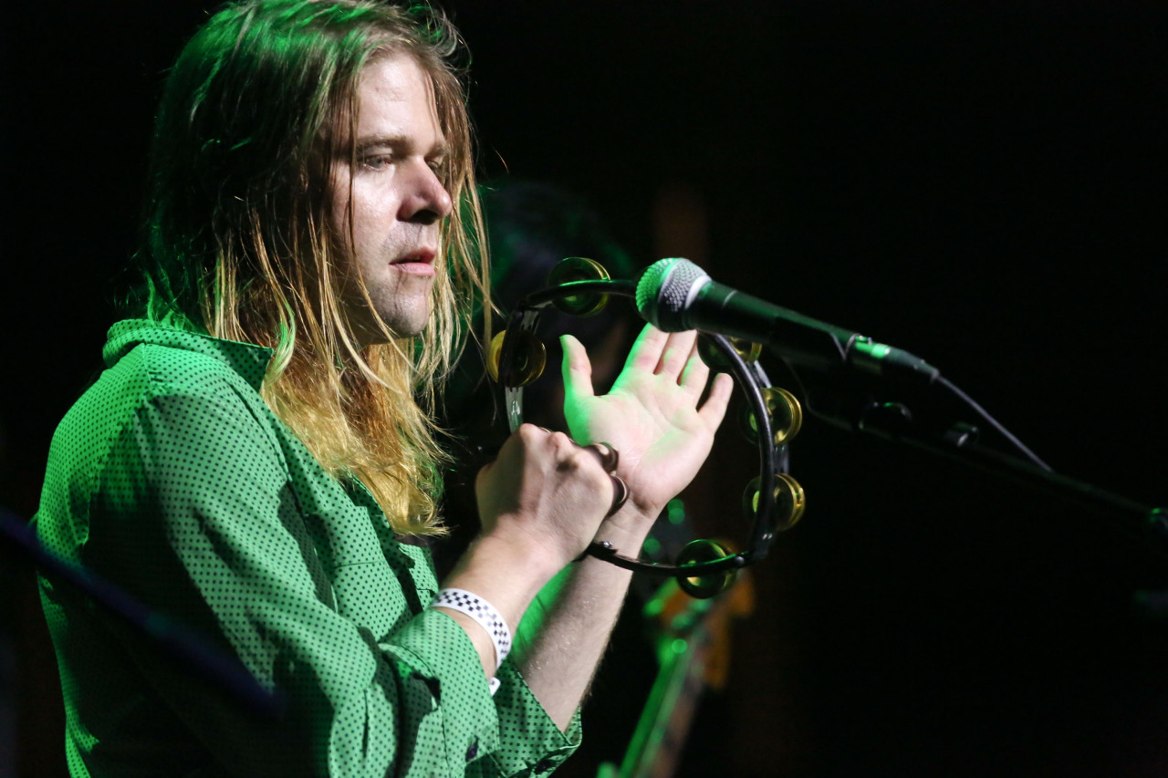 Musician Ariel Pink confirms he attended pro-Trump rally