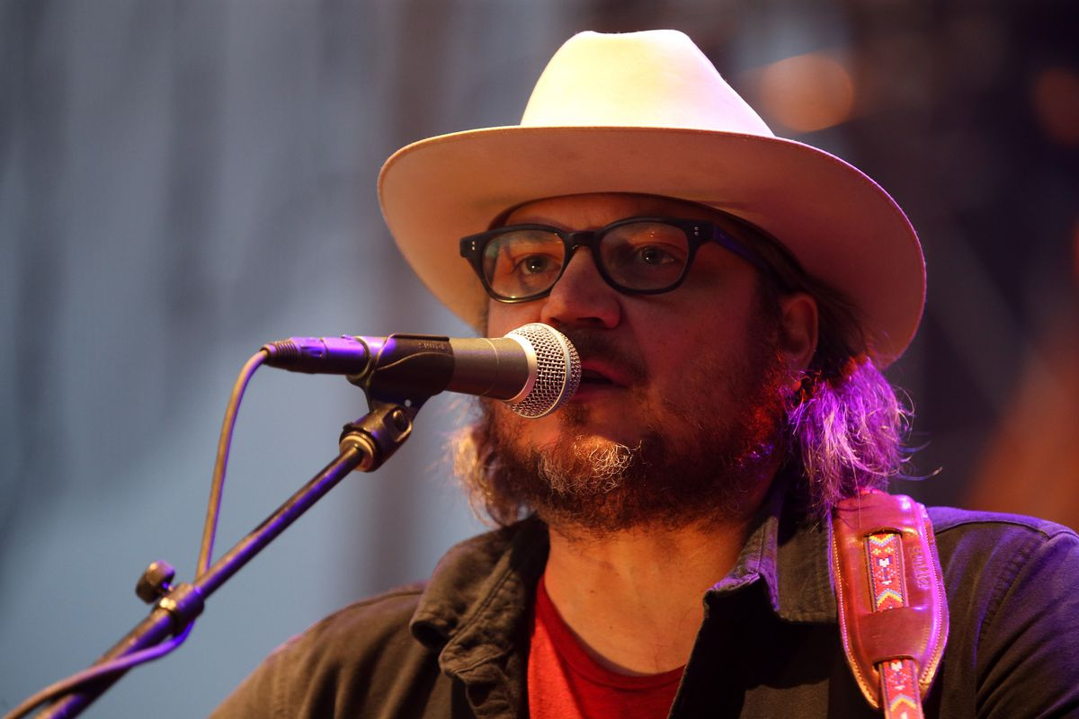 Bandsintown introduces 'Plus' subscription service for streaming concerts from indie acts, like Jeff Tweedy