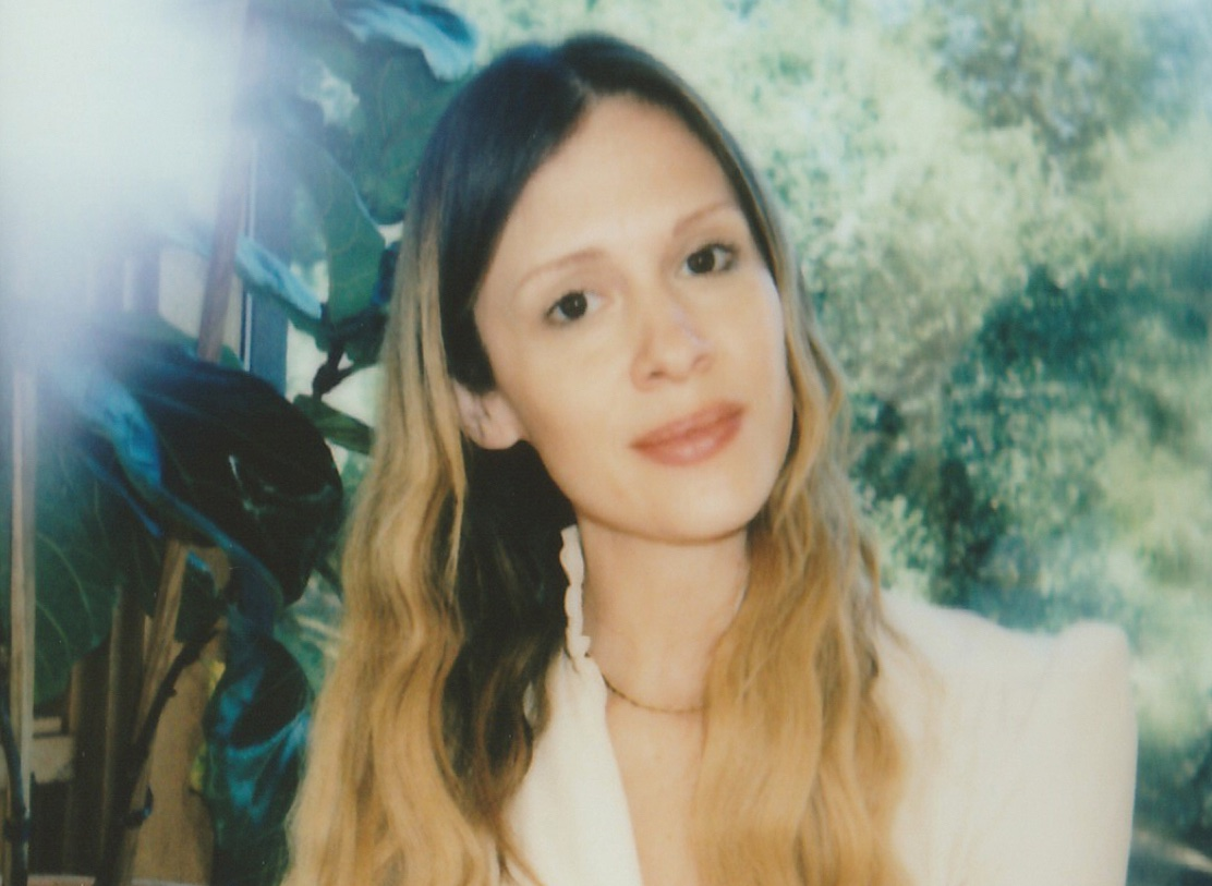 New Music: With 'Family Album,' Lia Ices marries Laurel Canyon to Wine Country