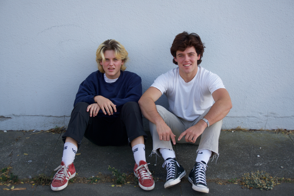 Marin brothers' song speaks to how pandemic is affecting youths – Marin Independent Journal