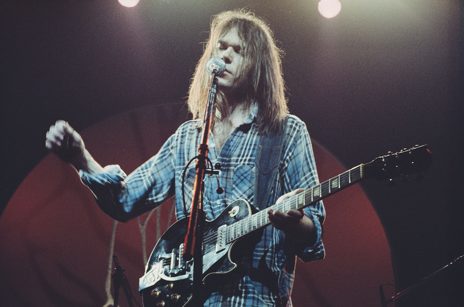 Neil Young's 25 Best Songs: Staff Picks
