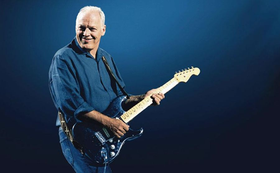 8 songs Pink Floyd's David Gilmour couldn't live without