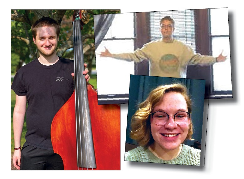 WHS boasts all-state student musicians