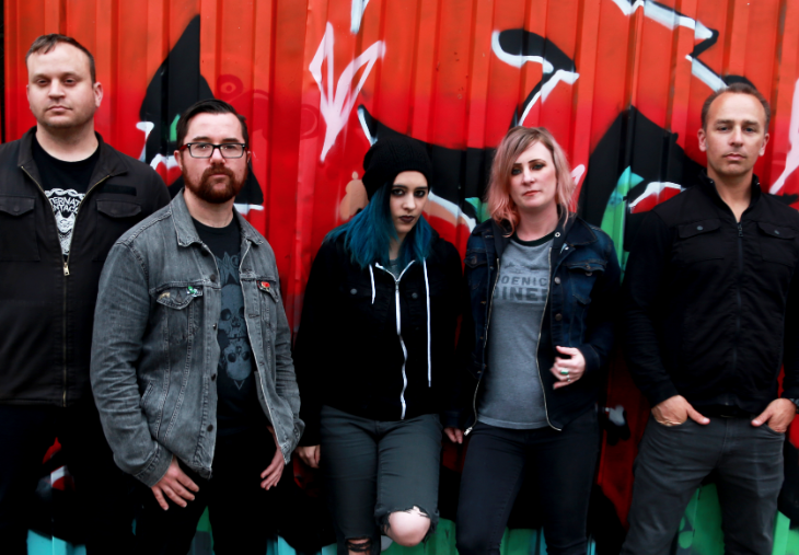"Tsunami Bomb's Kate Jacobi And Oobliette Join Punk Rock Karaoke For Cover Of T.S.O.L.'s ""Code Blue"""