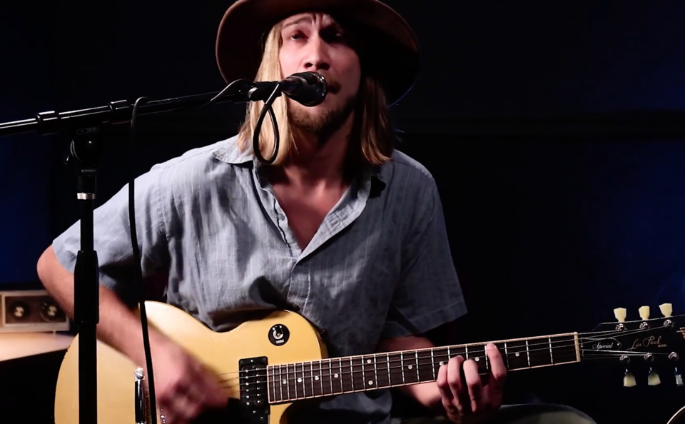 St. Pete songwriter Wyatt Norton heads to Seminole Heights for free Sunday concert at the Indie