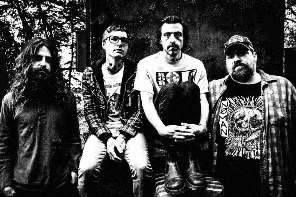 Terminal Bliss Surprise Releases Debut EP Brute Err/ata