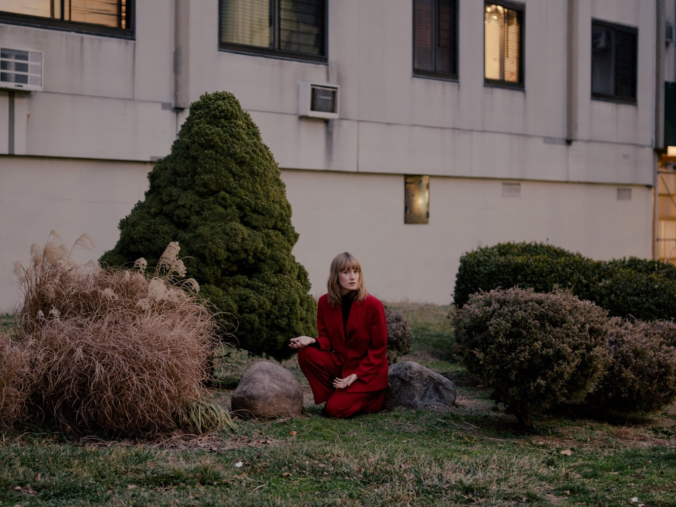 "The Weather Station Shares New Video for Breezy New Psych-Folk Song ""Atlantic"""