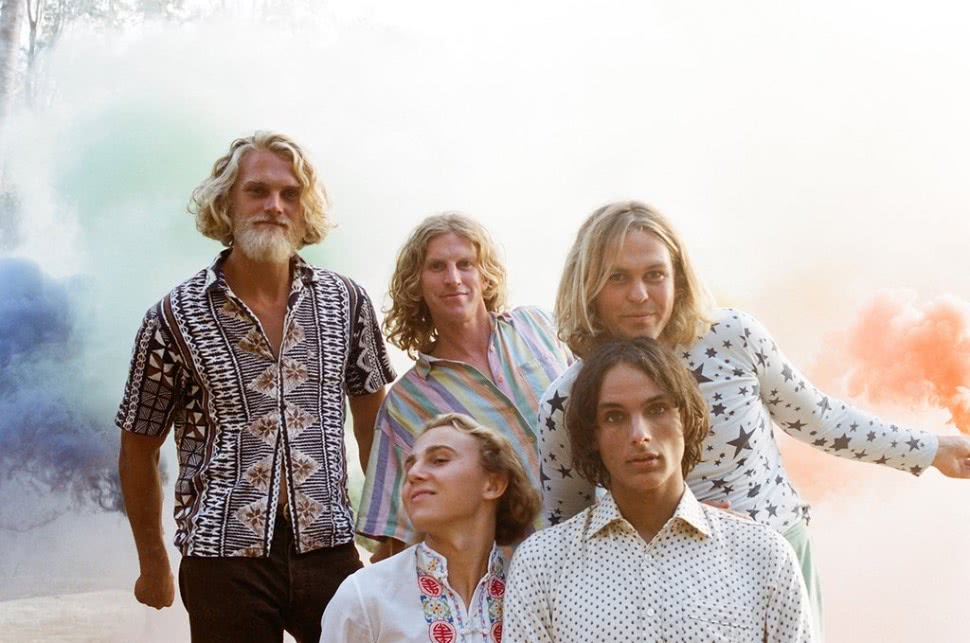 5 psychedelic Aussie bands who aren't King Gizz you need to check out