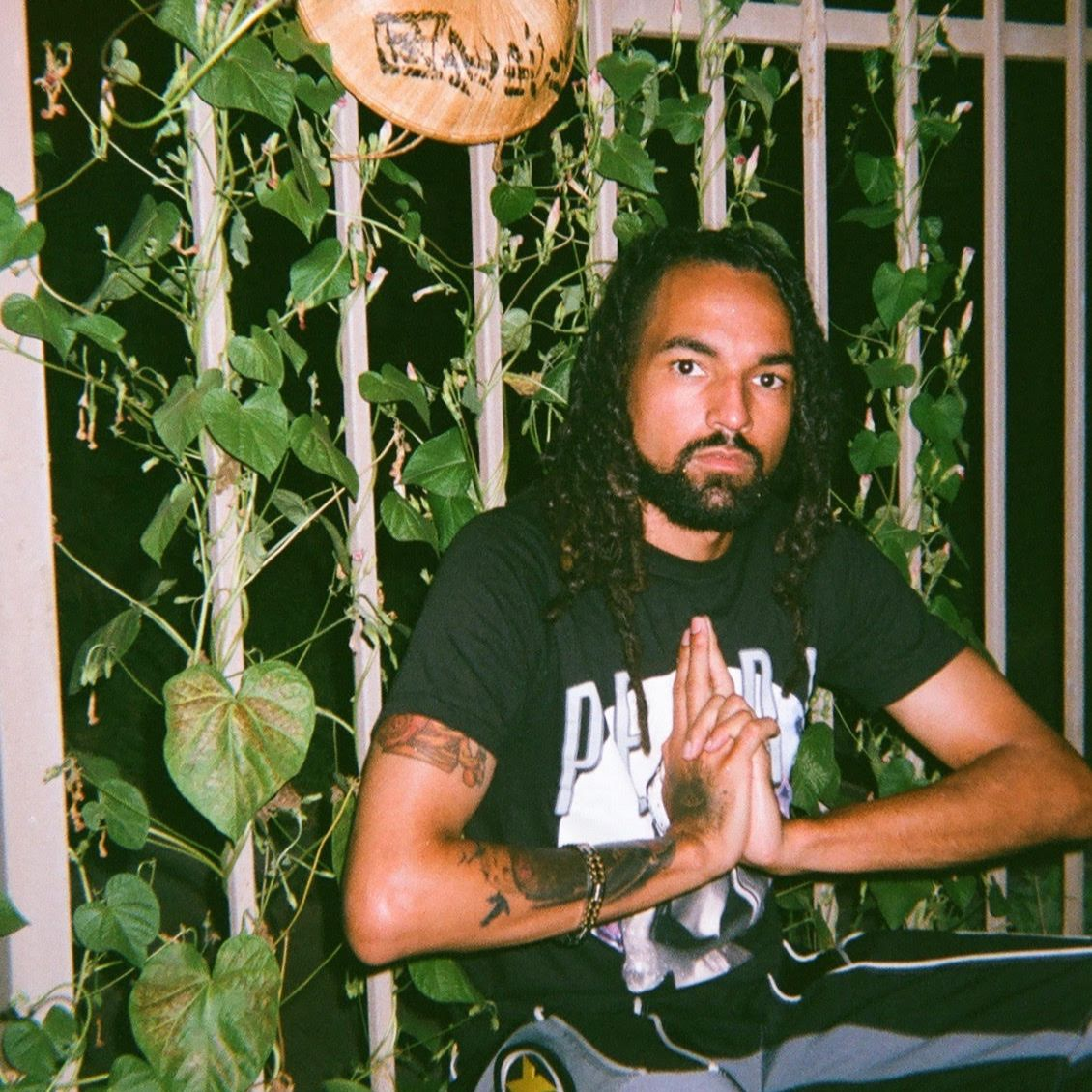 Hear Moreno Valley's producer Biiig Stretch's latest track 'P-laxxed' inspired by his cat – GRUNGECAKE