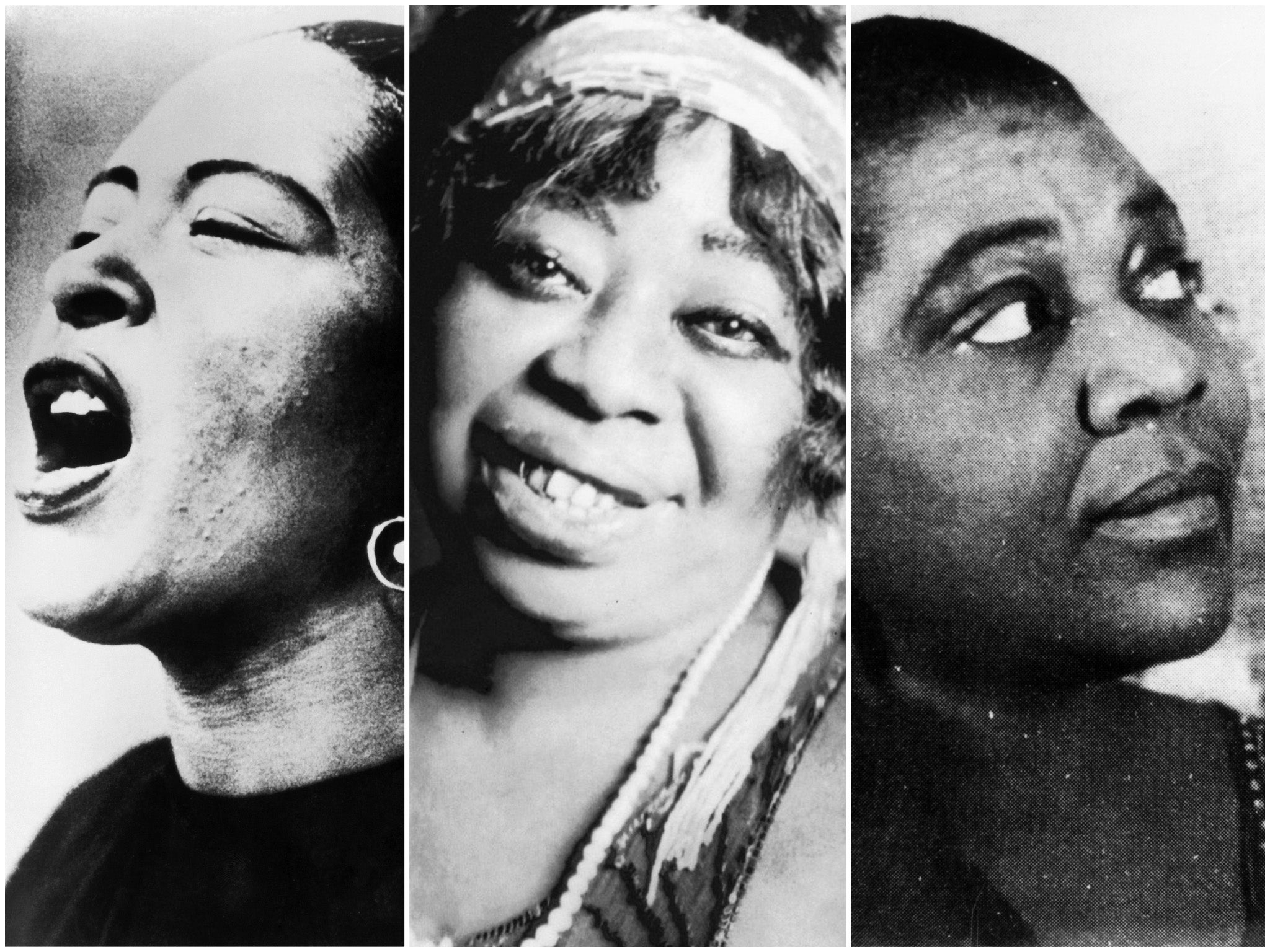 January blues: How the women of the Jazz Age are finally getting their dues