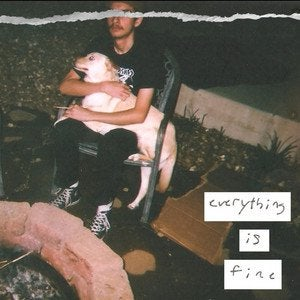 Teen suicide – everything is fine cover by me :)