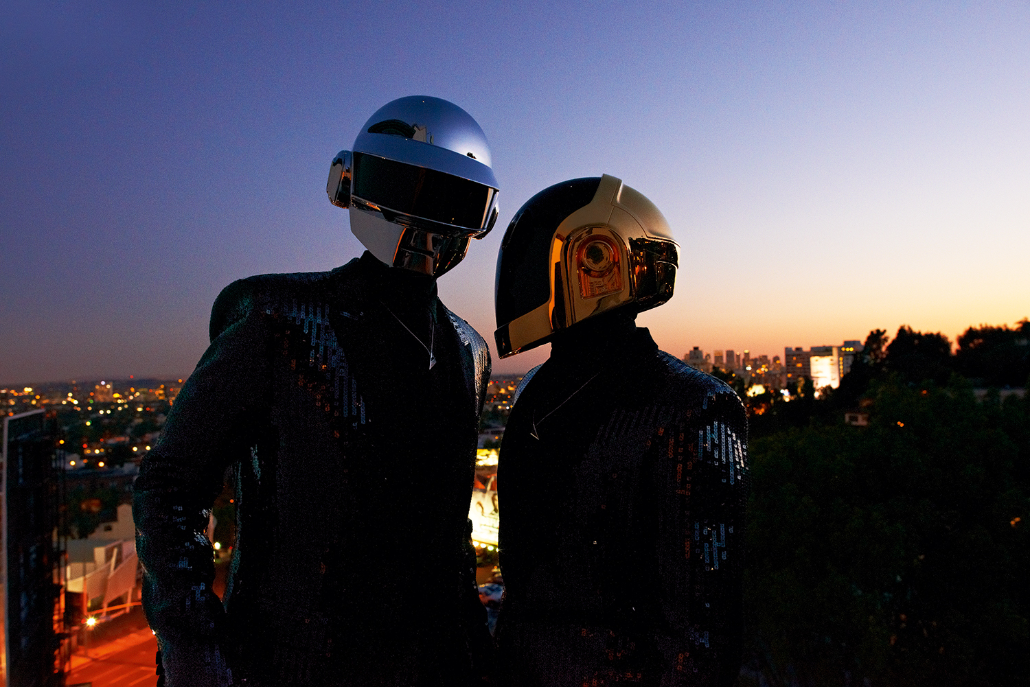 Leaked setlist alludes to possible Daft Punk guest appearance at The Weeknd's Super Bowl performance