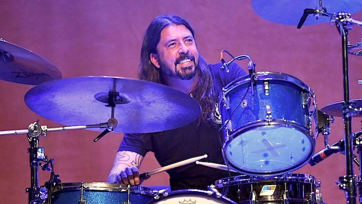 Before Nirvana, Dave Grohl's Long-Term Plans Didn't Involve Music