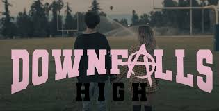 REVIEW: Downfalls High – Spectra