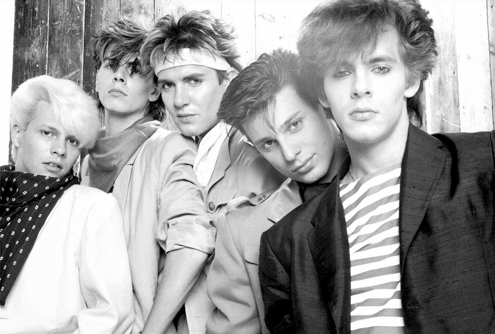 """""""Planet Earth"""" at 40: The perfect debut single that boldly launched Duran Duran"""