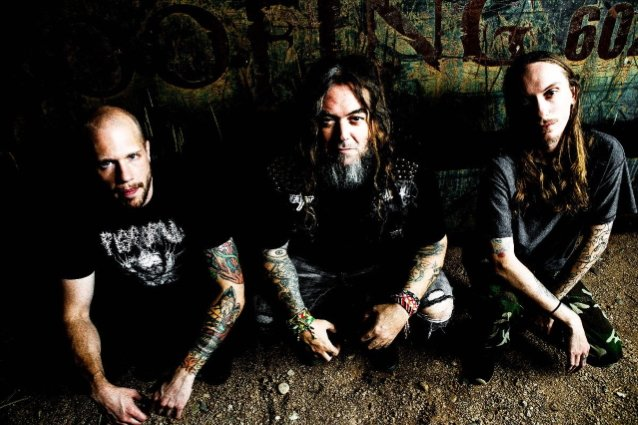 Max Cavalera Launches New Band Go Ahead And Die, Signs With Nuclear Blast
