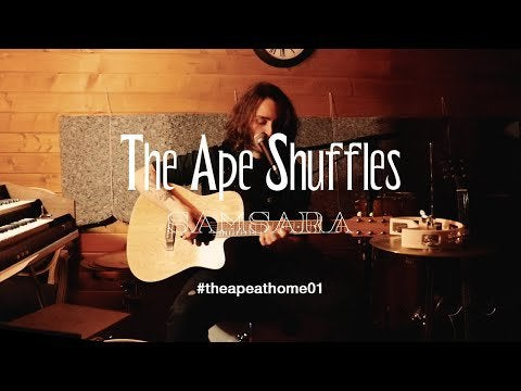 The Ape SHuffles Acoustic session